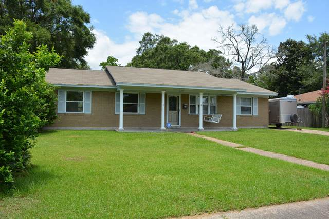 2207 Taylor Blvd, Gulfport, MS 39507 (MLS #363727) :: Coastal Realty Group