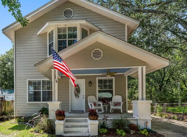 405 Mcnamee Ave, Ocean Springs, MS 39564 (MLS #363733) :: The Sherman Group