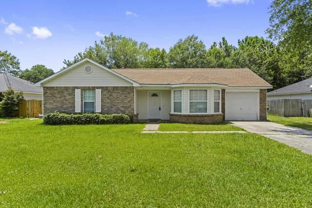 6517 Old Fort Bayou Rd, Ocean Springs, MS 39564 (MLS #363734) :: The Sherman Group
