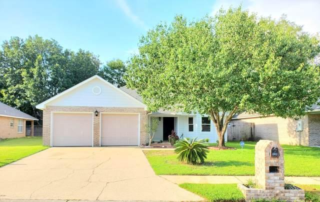 2054 Crane Ridge, Biloxi, MS 39532 (MLS #363735) :: The Sherman Group