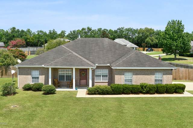 13568 Windrose Cir, Gulfport, MS 39503 (MLS #363737) :: Coastal Realty Group