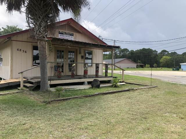 6836 Frederick St, Moss Point, MS 39563 (MLS #363750) :: The Demoran Group of Keller Williams