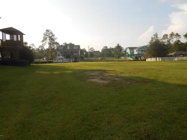 101 Locust Ln, Pass Christian, MS 39571 (MLS #363763) :: Coastal Realty Group
