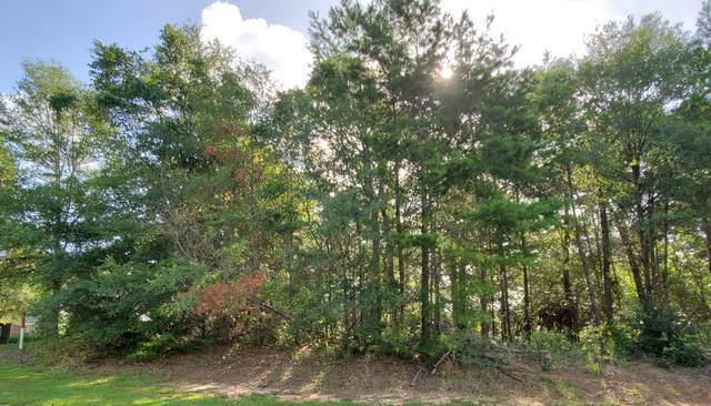 0 River Walk Dr, Vancleave, MS 39565 (MLS #363767) :: Berkshire Hathaway HomeServices Shaw Properties