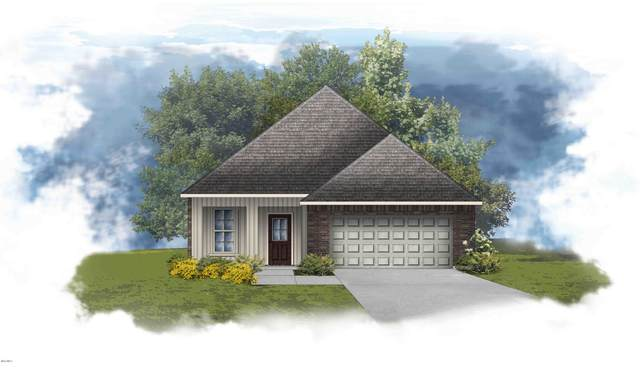 16844 Alcorn Ave Lot 244, Gulfport, MS 39503 (MLS #363771) :: The Demoran Group of Keller Williams