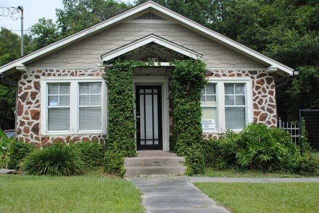 280 Porter Ave, Biloxi, MS 39530 (MLS #363777) :: The Demoran Group of Keller Williams