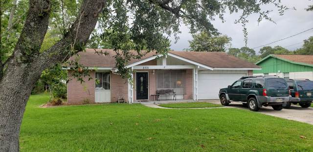 2721 Montclair Ave, Pascagoula, MS 39567 (MLS #363778) :: The Demoran Group of Keller Williams