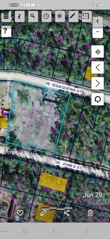 7077 W Issaquena St, Bay St. Louis, MS 39520 (MLS #363792) :: Coastal Realty Group