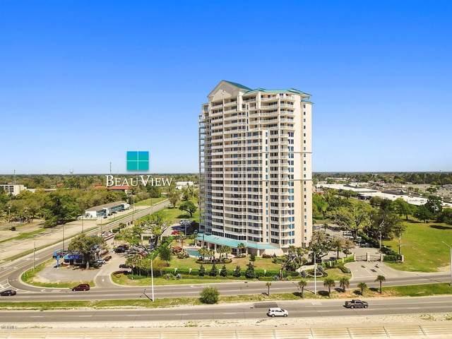 2668 Beach Blvd #302, Biloxi, MS 39531 (MLS #363816) :: The Demoran Group of Keller Williams