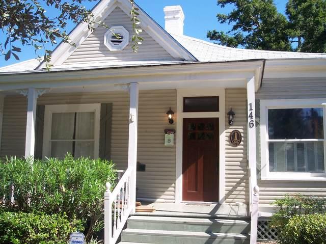146 Benachi Ave, Biloxi, MS 39530 (MLS #363820) :: The Demoran Group of Keller Williams