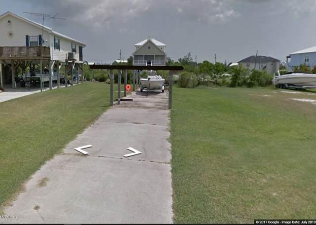 4075 Greenland St, Bay St. Louis, MS 39520 (MLS #363827) :: Coastal Realty Group