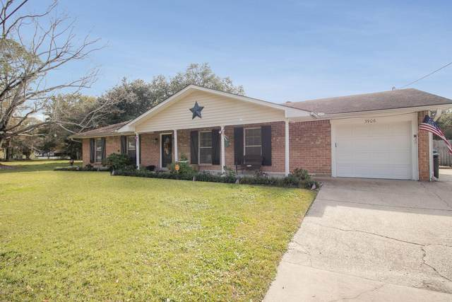 3906 Palmetto Ave, Pascagoula, MS 39581 (MLS #363836) :: The Sherman Group