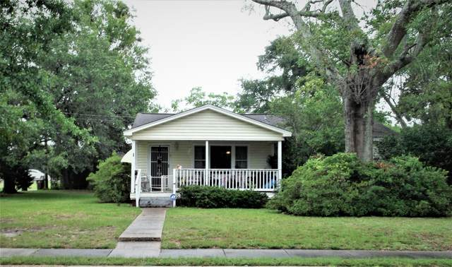 111 Central Ave, Long Beach, MS 39560 (MLS #363842) :: Coastal Realty Group