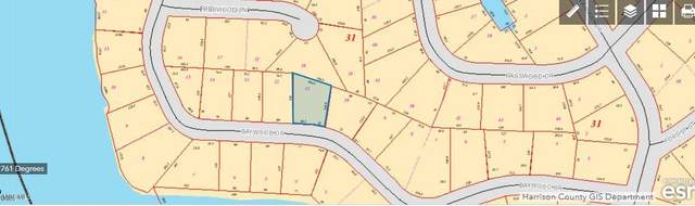 Lot 11 Baywood Dr, Pass Christian, MS 39571 (MLS #363861) :: Coastal Realty Group