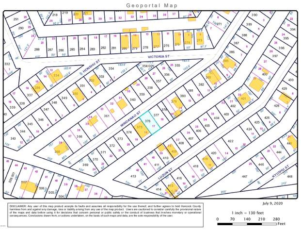4030 Mindanao St, Bay St. Louis, MS 39520 (MLS #363864) :: Coastal Realty Group