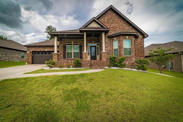 9532 Woodrow Pl, Biloxi, MS 39532 (MLS #363896) :: Keller Williams MS Gulf Coast
