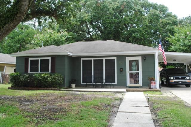 261 Beeman Dr, Biloxi, MS 39531 (MLS #363909) :: Keller Williams MS Gulf Coast