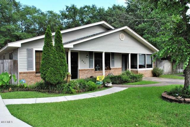 304 Rita Ln, Long Beach, MS 39560 (MLS #363915) :: Keller Williams MS Gulf Coast