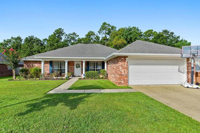 15006 Greenwell Cir, Biloxi, MS 39532 (MLS #363985) :: Keller Williams MS Gulf Coast