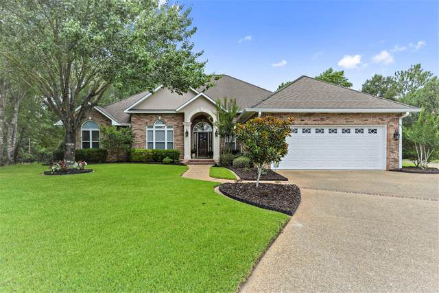 2605 Calloway Cv, Gautier, MS 39553 (MLS #364009) :: Coastal Realty Group