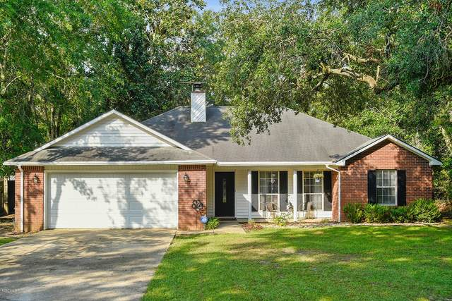 1413 Oak St, Ocean Springs, MS 39564 (MLS #364026) :: Coastal Realty Group