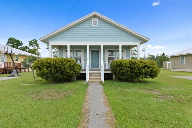 713 Union St, Bay St. Louis, MS 39520 (MLS #364035) :: Coastal Realty Group
