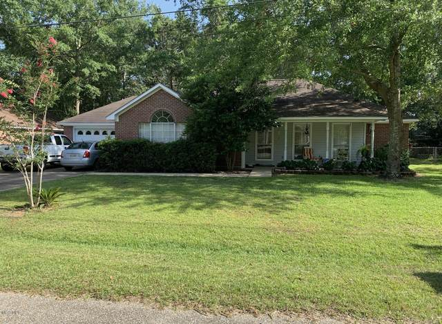 3321 Mangrove Dr, Gautier, MS 39553 (MLS #364036) :: Coastal Realty Group