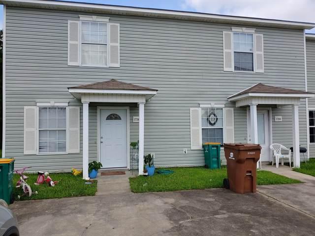 17263 Avondale Cir, D'iberville, MS 39540 (MLS #364049) :: Coastal Realty Group