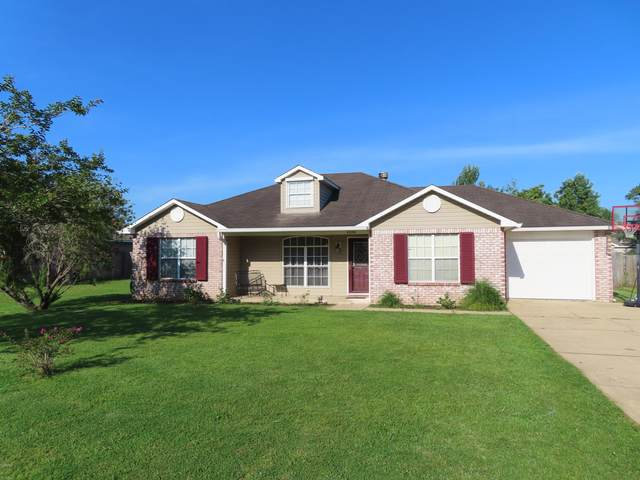 3208 N 5th St, Ocean Springs, MS 39564 (MLS #364055) :: Coastal Realty Group