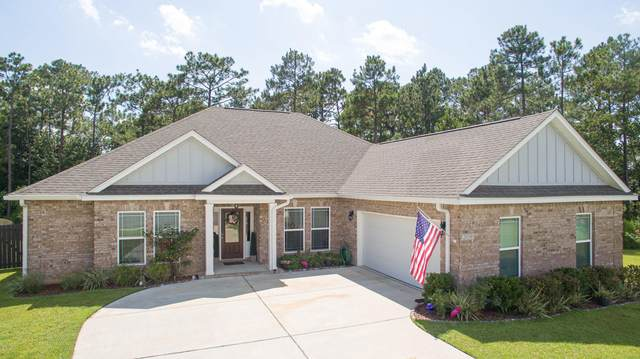 20100 Mulligan Cv, Gulfport, MS 39503 (MLS #364060) :: Keller Williams MS Gulf Coast