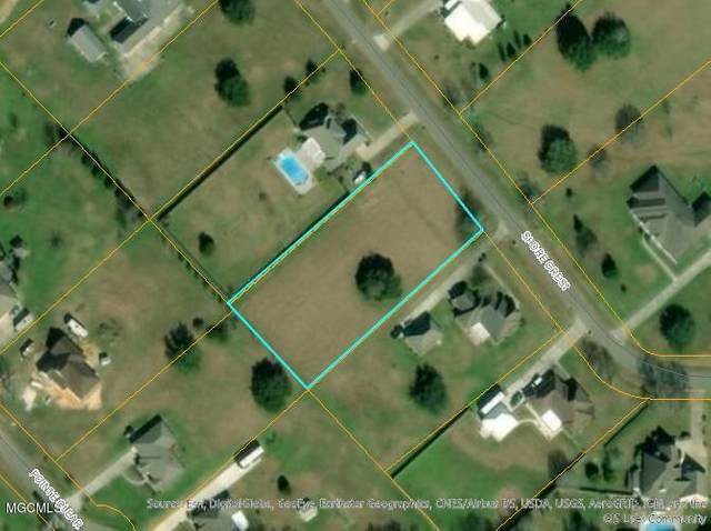 0 Shore Crest Circle, Carriere, MS 39426 (MLS #364076) :: The Sherman Group