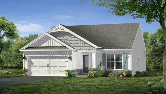 14744 Audubon Lake Blvd, Gulfport, MS 39503 (MLS #364079) :: Coastal Realty Group