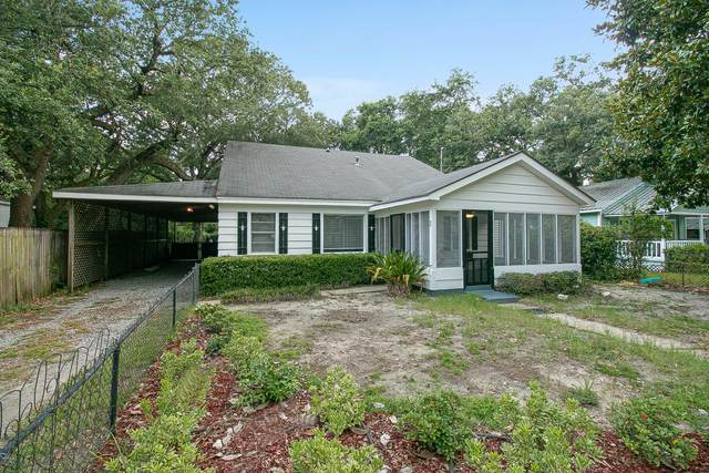 2715 Pine Ave, Gulfport, MS 39501 (MLS #364100) :: Berkshire Hathaway HomeServices Shaw Properties