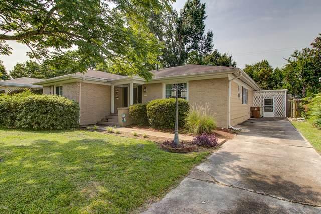 2551 Bryn Mawr Ave, Biloxi, MS 39531 (MLS #364140) :: Berkshire Hathaway HomeServices Shaw Properties