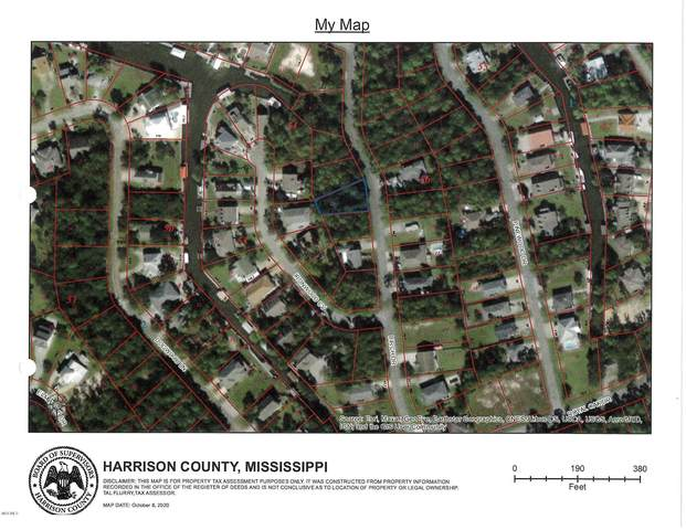Lot 12 Birch Dr, Pass Christian, MS 39571 (MLS #364164) :: The Demoran Group of Keller Williams