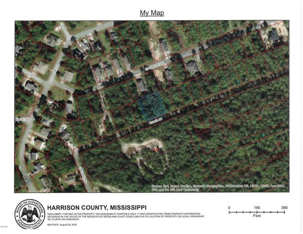 L.54&55 Wood St, Pass Christian, MS 39571 (MLS #364168) :: The Sherman Group