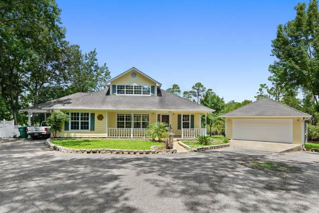1701 Lucina Cv, Gautier, MS 39553 (MLS #364174) :: The Sherman Group