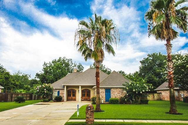 2 Mossy Oaks Ln, Long Beach, MS 39560 (MLS #364179) :: The Sherman Group
