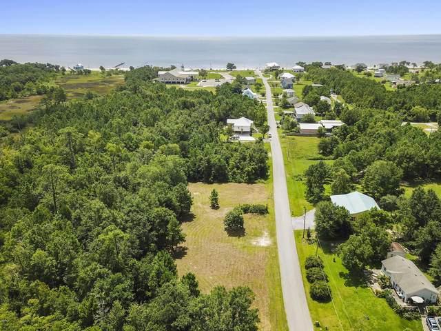 180 Vacation Ln, Waveland, MS 39576 (MLS #364180) :: Keller Williams MS Gulf Coast