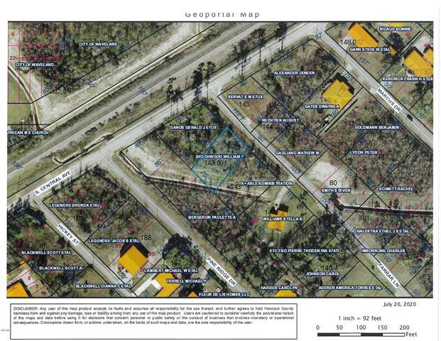 Pt. 42 Farrar Ln, Waveland, MS 39576 (MLS #364209) :: The Sherman Group