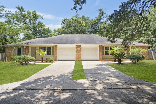 124 26th St, Gulfport, MS 39507 (MLS #364230) :: The Sherman Group