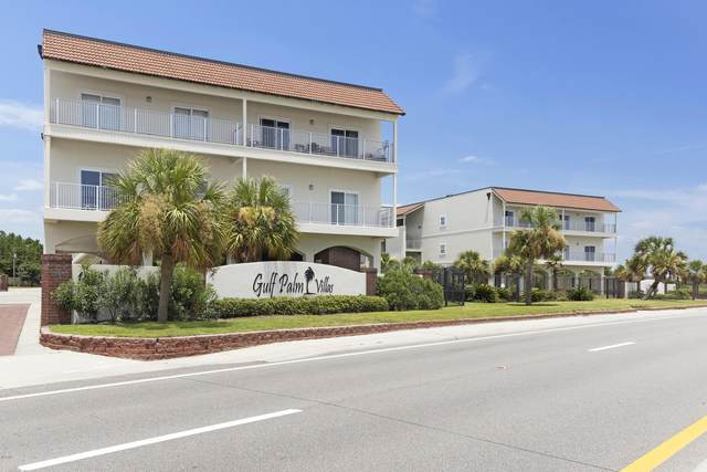 1453 E Beach Blvd #212, Pass Christian, MS 39571 (MLS #364257) :: The Sherman Group