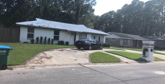 2019 Pamela Dr, Gautier, MS 39553 (MLS #364282) :: Keller Williams MS Gulf Coast