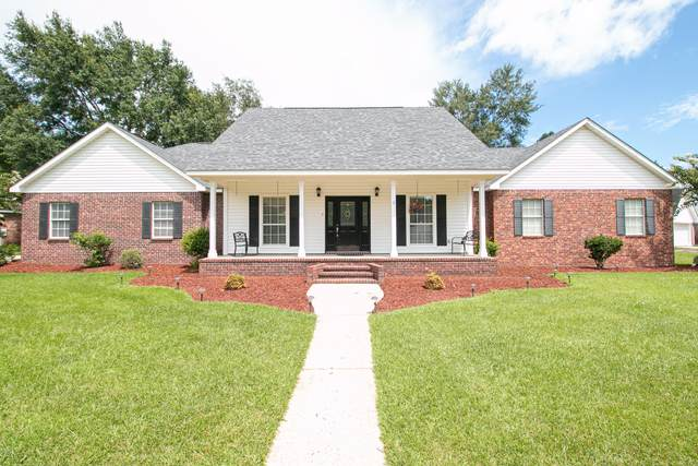 17420 Marian Ct, Saucier, MS 39574 (MLS #364284) :: Coastal Realty Group