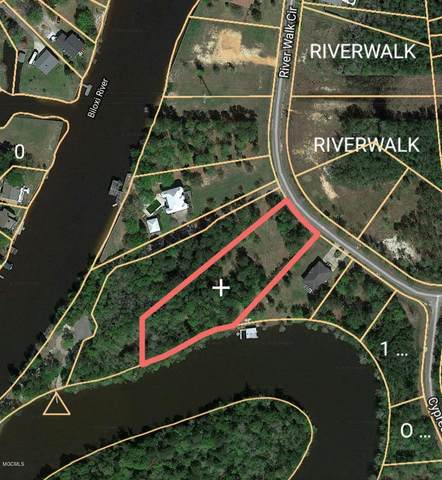 Lot 45 Riverwalk Cir, Biloxi, MS 39532 (MLS #364313) :: Keller Williams MS Gulf Coast
