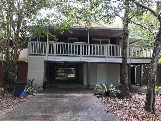 1008 Juanita St, Ocean Springs, MS 39564 (MLS #364341) :: Coastal Realty Group