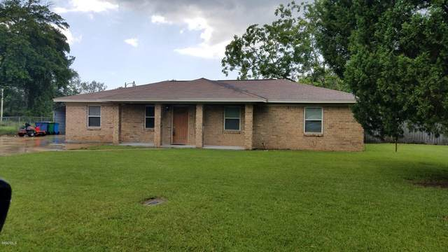 9609 Donchester Cir, Moss Point, MS 39562 (MLS #364357) :: Berkshire Hathaway HomeServices Shaw Properties