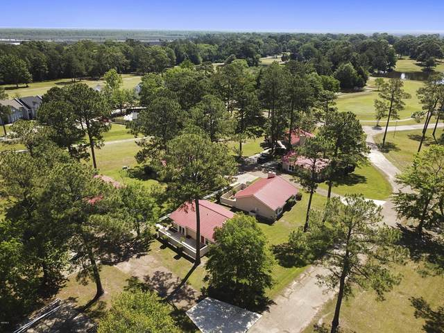 0 Three Oaks Villa Dr, Gautier, MS 39553 (MLS #364386) :: The Demoran Group of Keller Williams