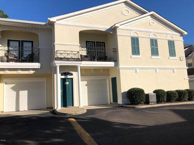 2252 Beach Dr #801, Gulfport, MS 39507 (MLS #364416) :: The Sherman Group
