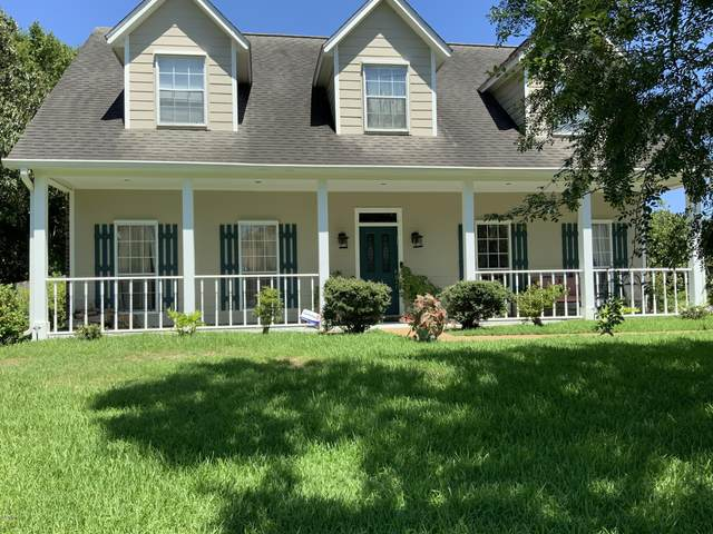 690 Waters View Dr, Biloxi, MS 39532 (MLS #364419) :: Coastal Realty Group